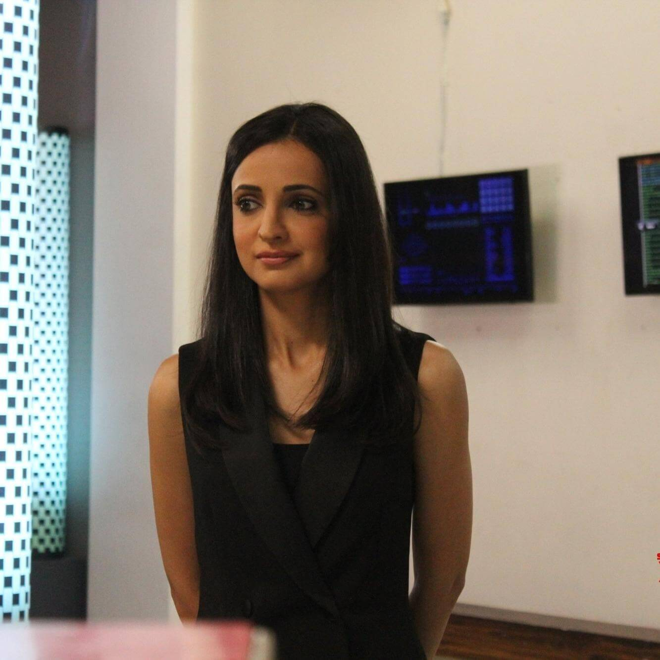 TV Actress Sanaya Irani