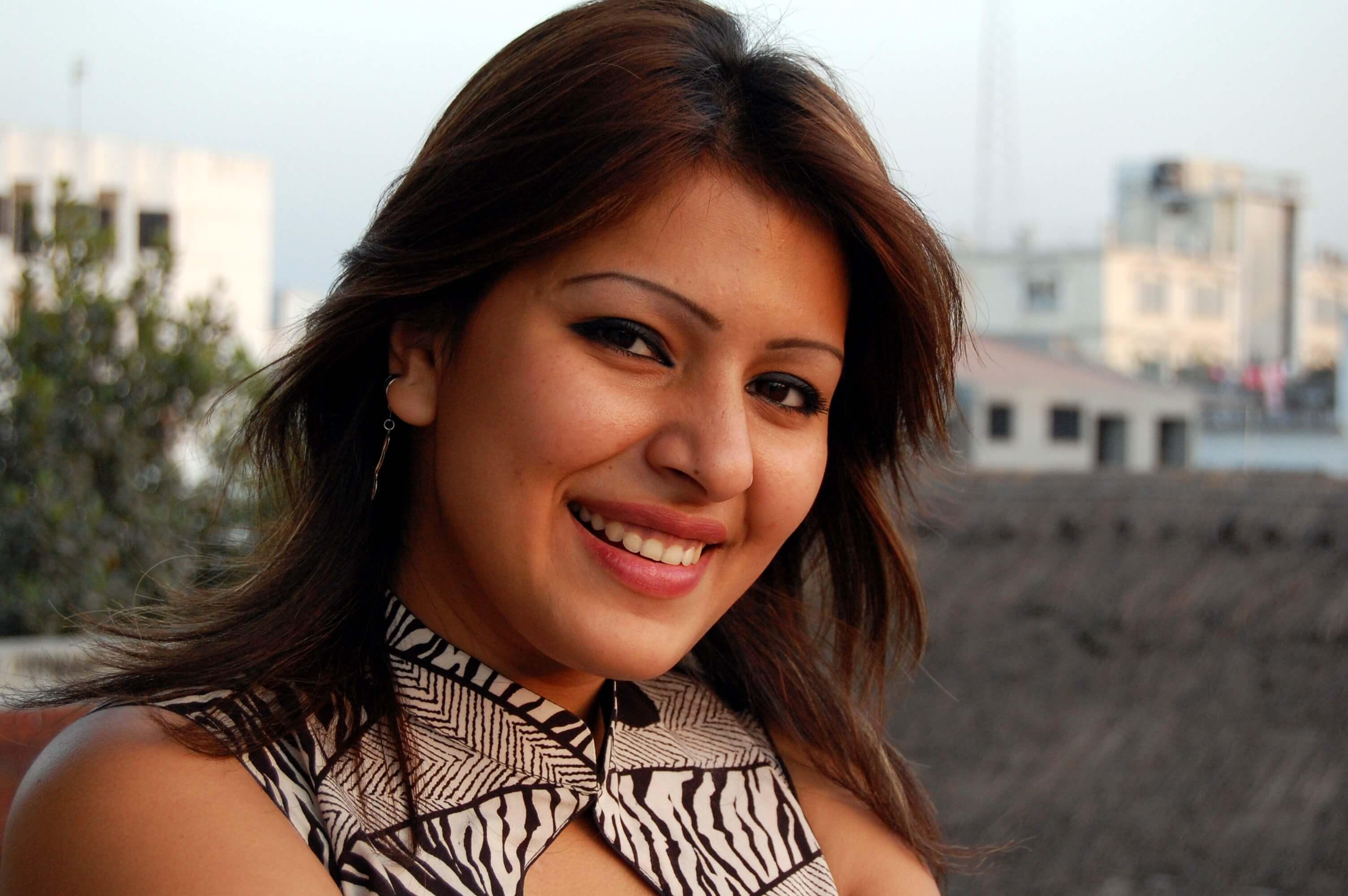 Srabosti Dutta Tinni
