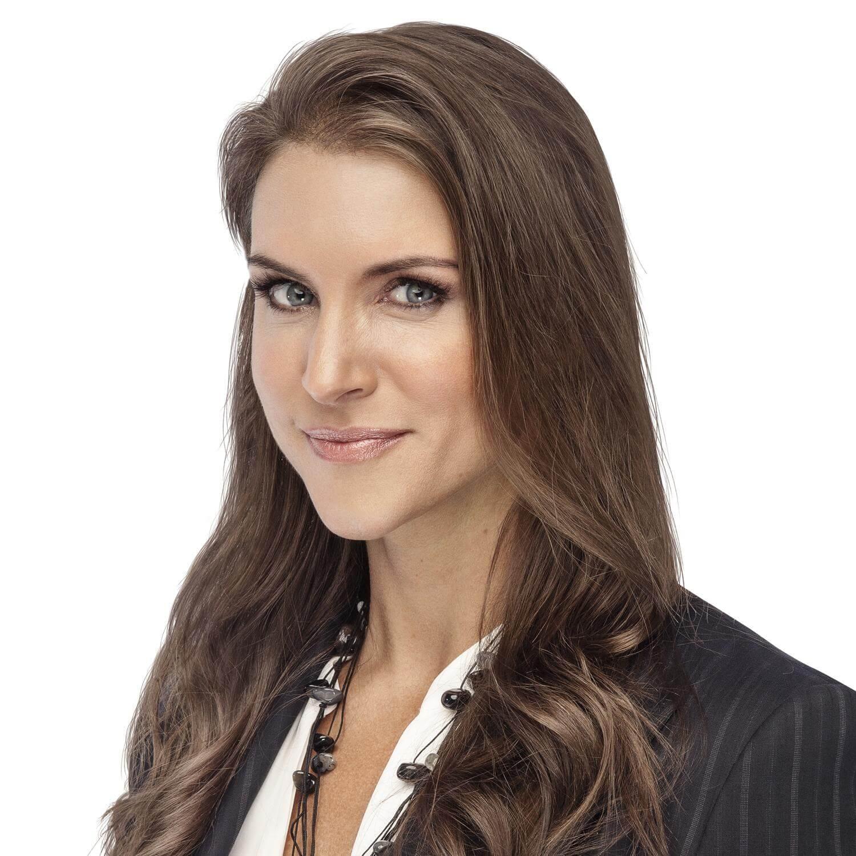 Stephanie McMahon Chief Brand Officer WWE