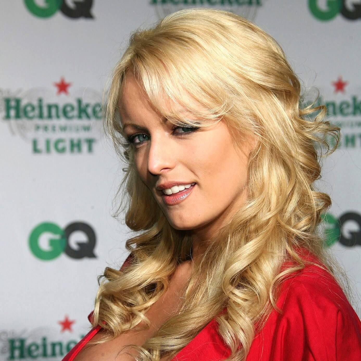 Stephanie Gregory