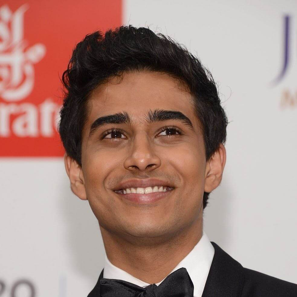 Suraj Sharma Biography-India Actor in Hollywood-Life of Pi