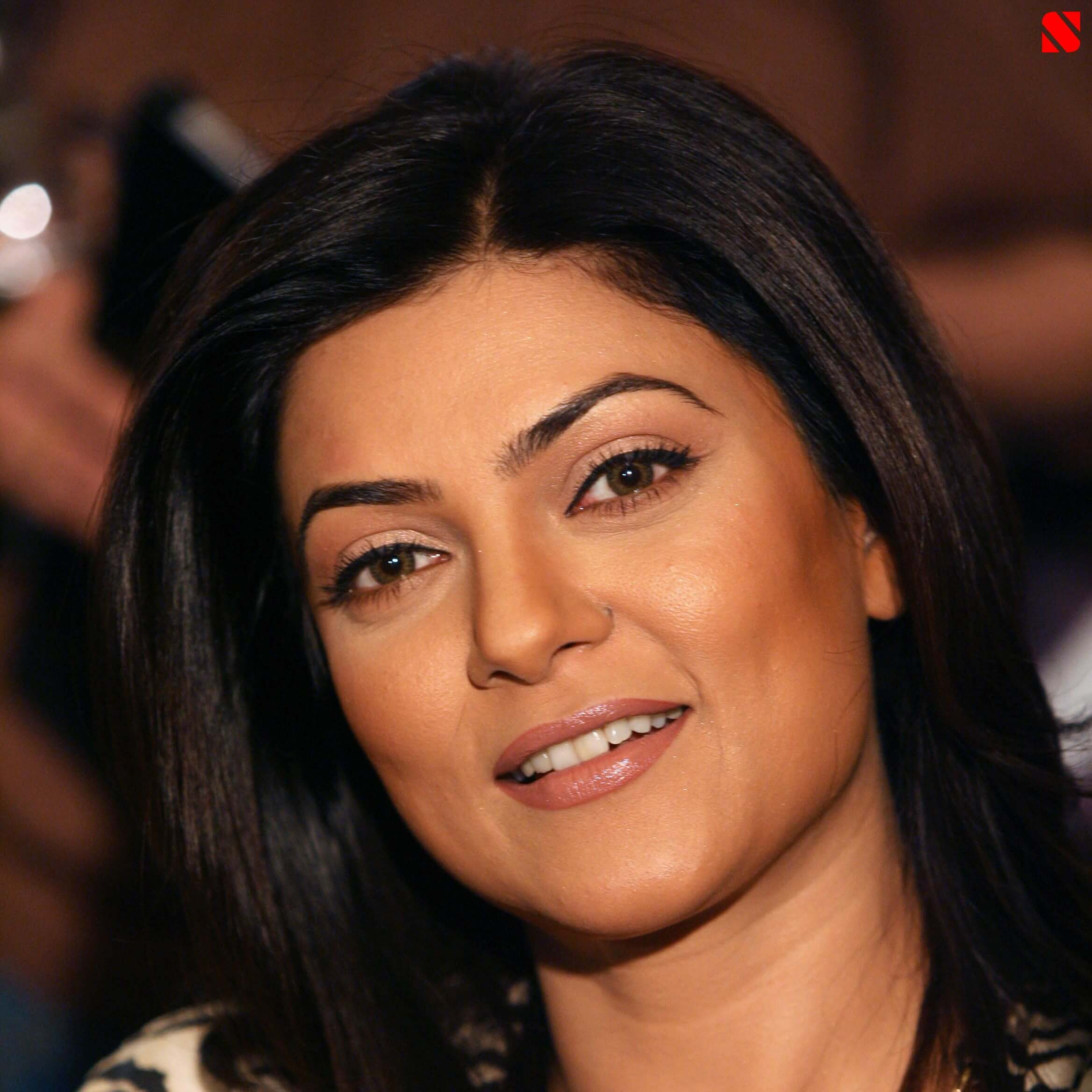 Sushmita Sen Nude Photos 57