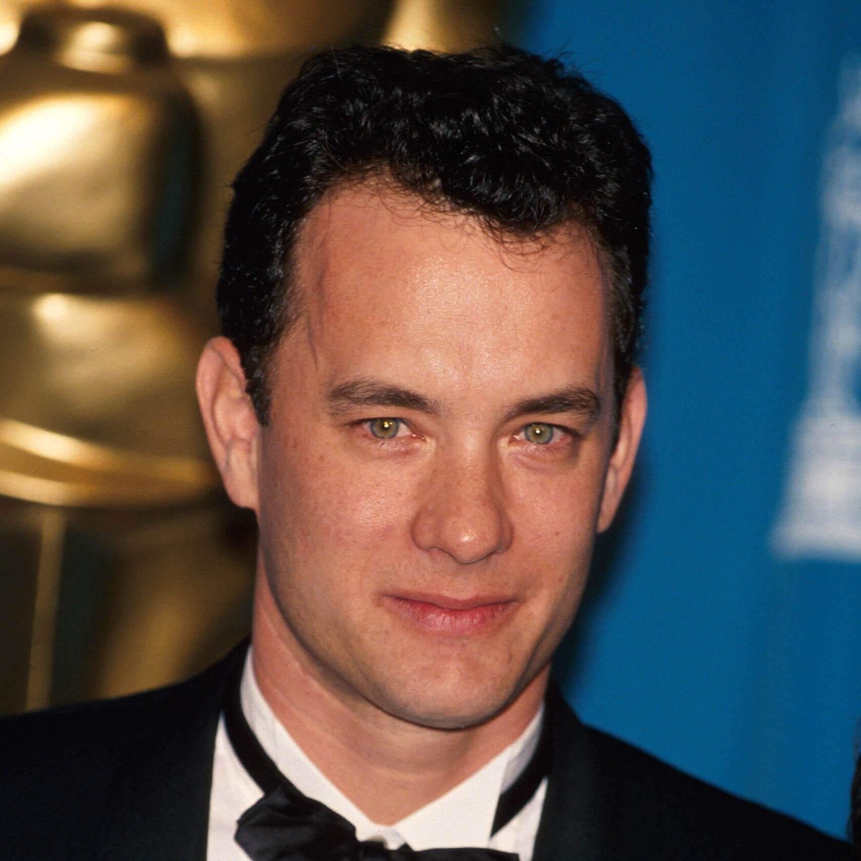 Tom Hanks in 1994