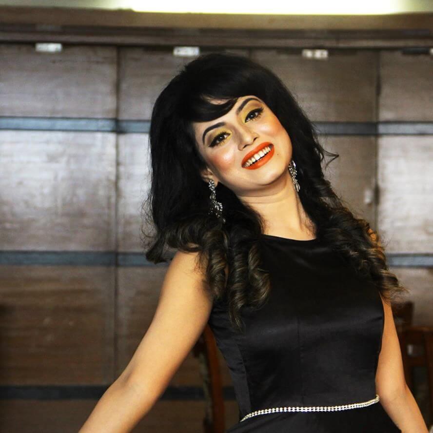 Toma Mirza Biography • Bangladeshi Film Actress