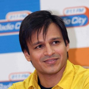 Vivek Oberoi
