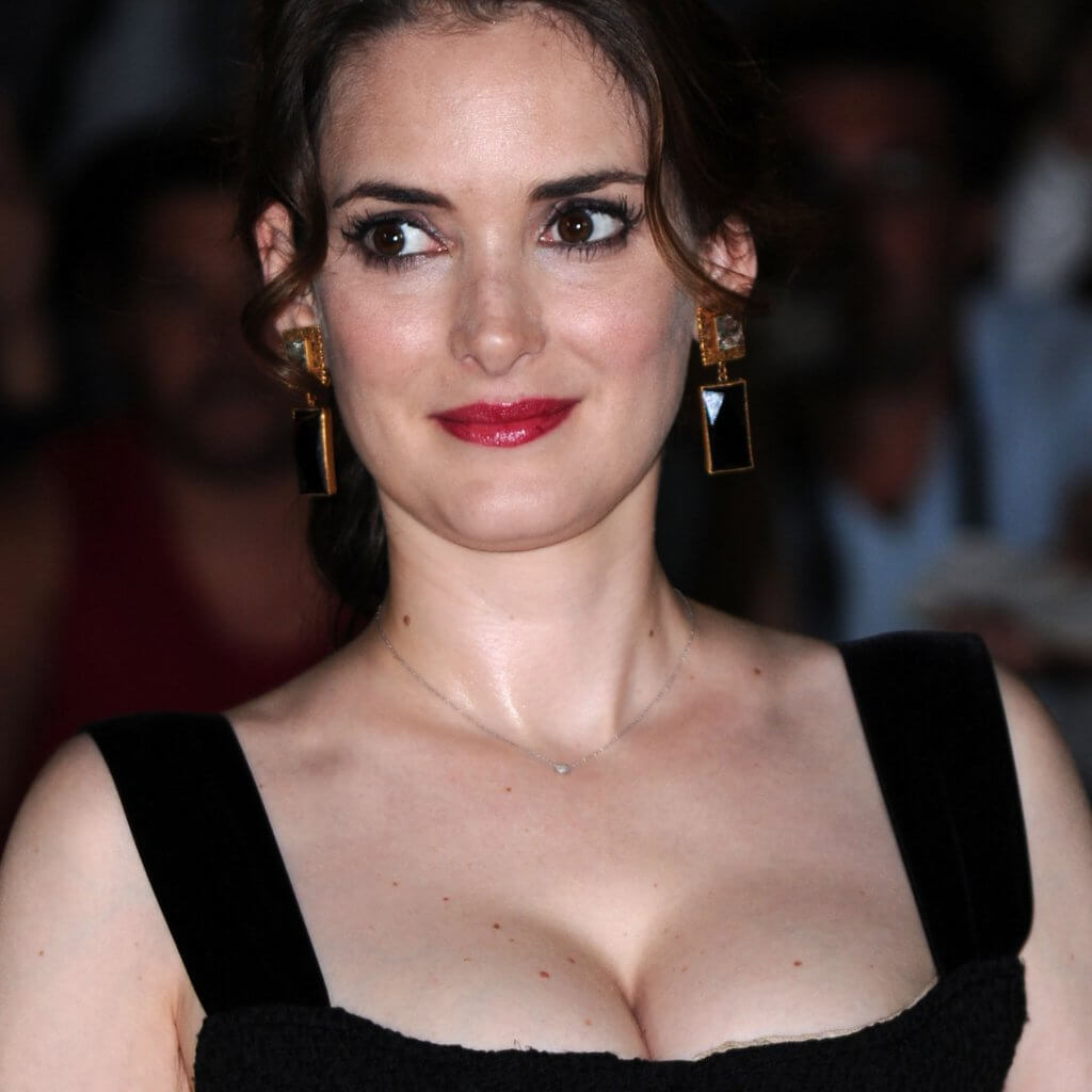 Winona Ryder Biography • Actress • Profile