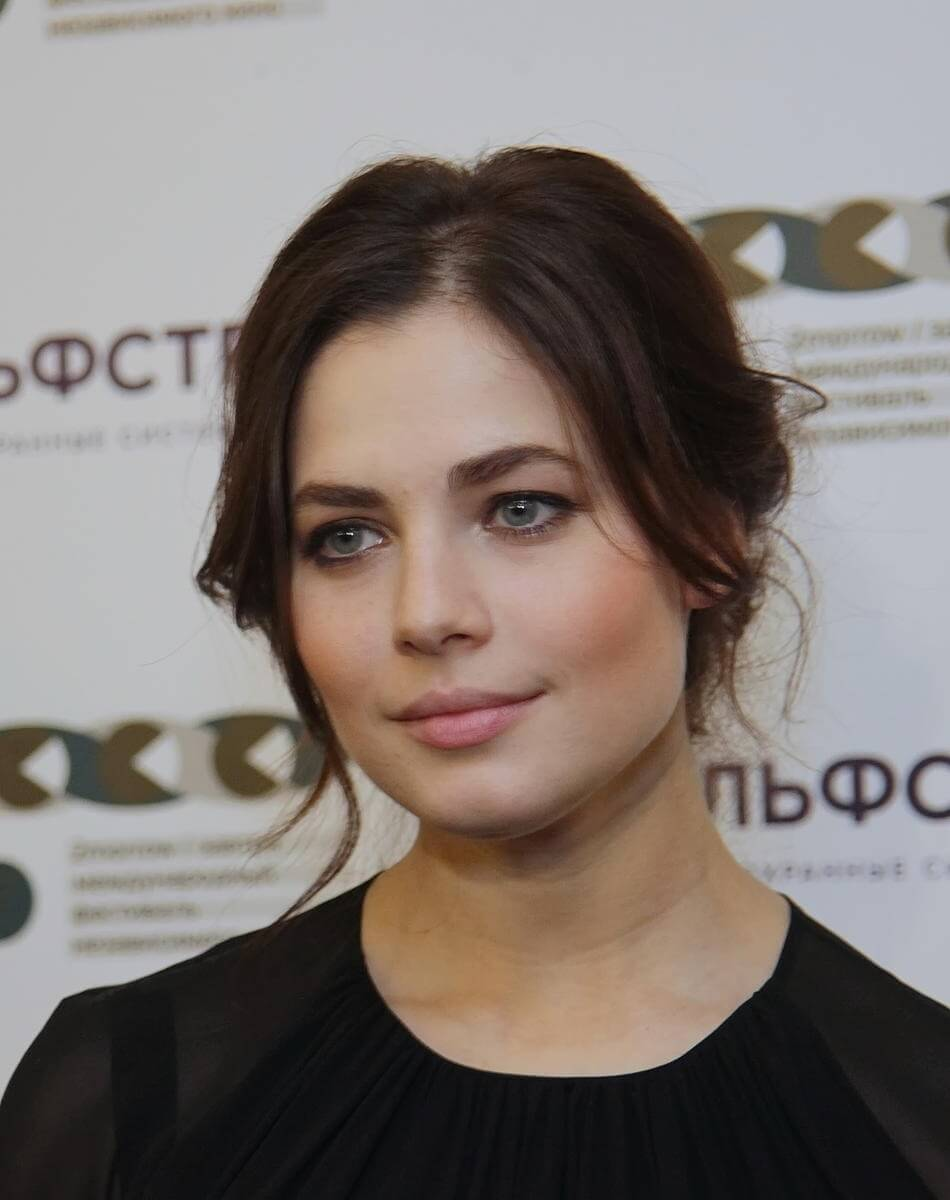 Julia Snigir received the role of Empress Catherine the Great 17.12.2013 75